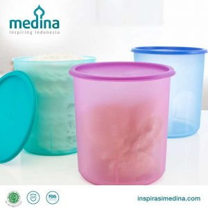 1-Food-Storage-Collection--Azalea-Round-Snack-Container-(Set-of-3)