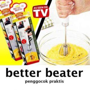 2-Better Beater Hand Mixer