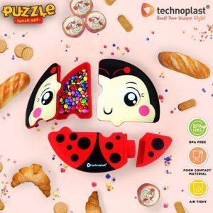 3-Puzzle-Lunch-Box-karakter