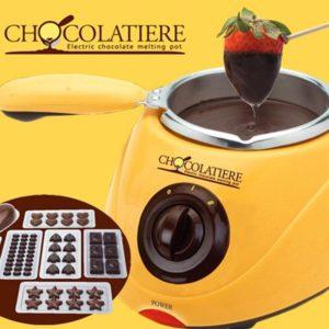 Chocolatiere Chocolate Melter Maker (1)